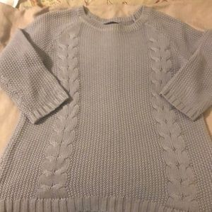 Cynthia Rowley Sweater-like new, no pilling!